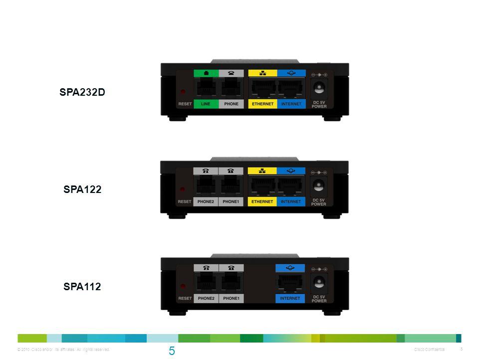 SPA232D SPA122 SPA112 5