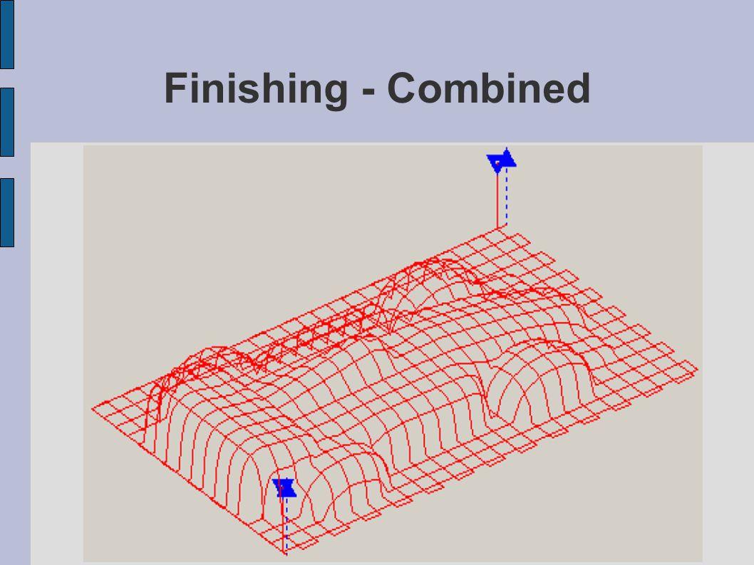 Finishing - Combined
