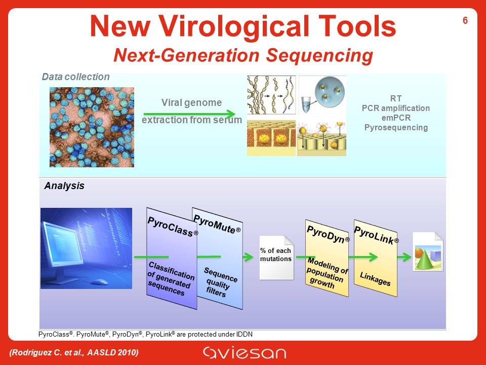 New Virological Tools Next-Generation Sequencing