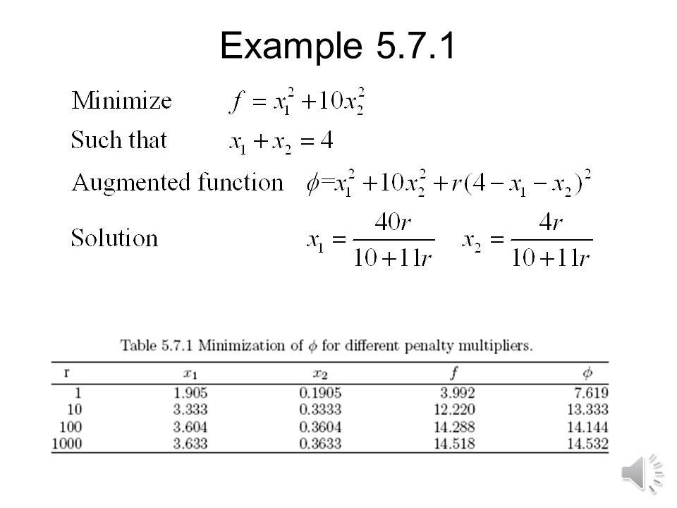 Example 5.7.1