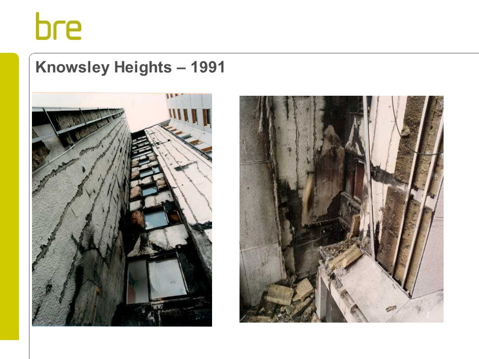 Knowsley Heights – 1991