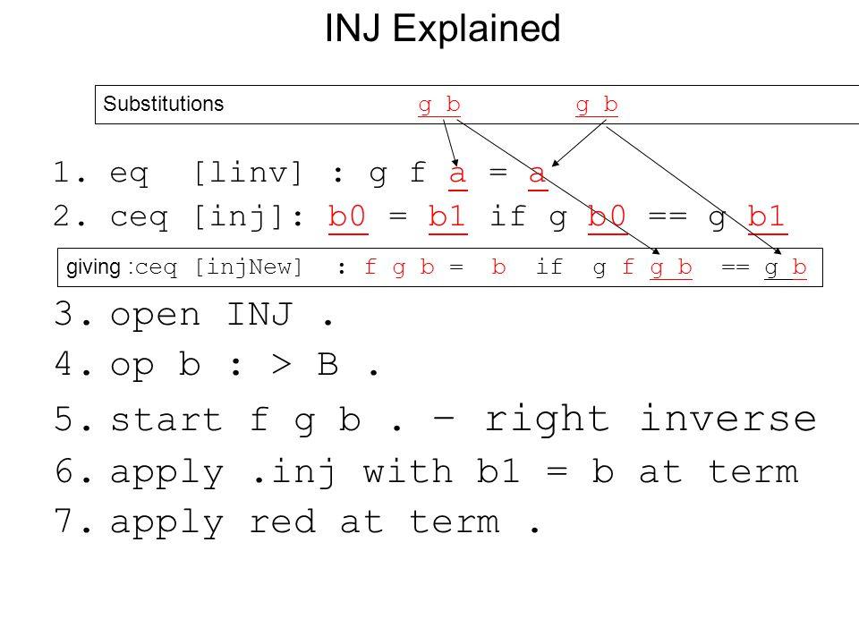 start f g b . – right inverse apply .inj with b1 = b at term