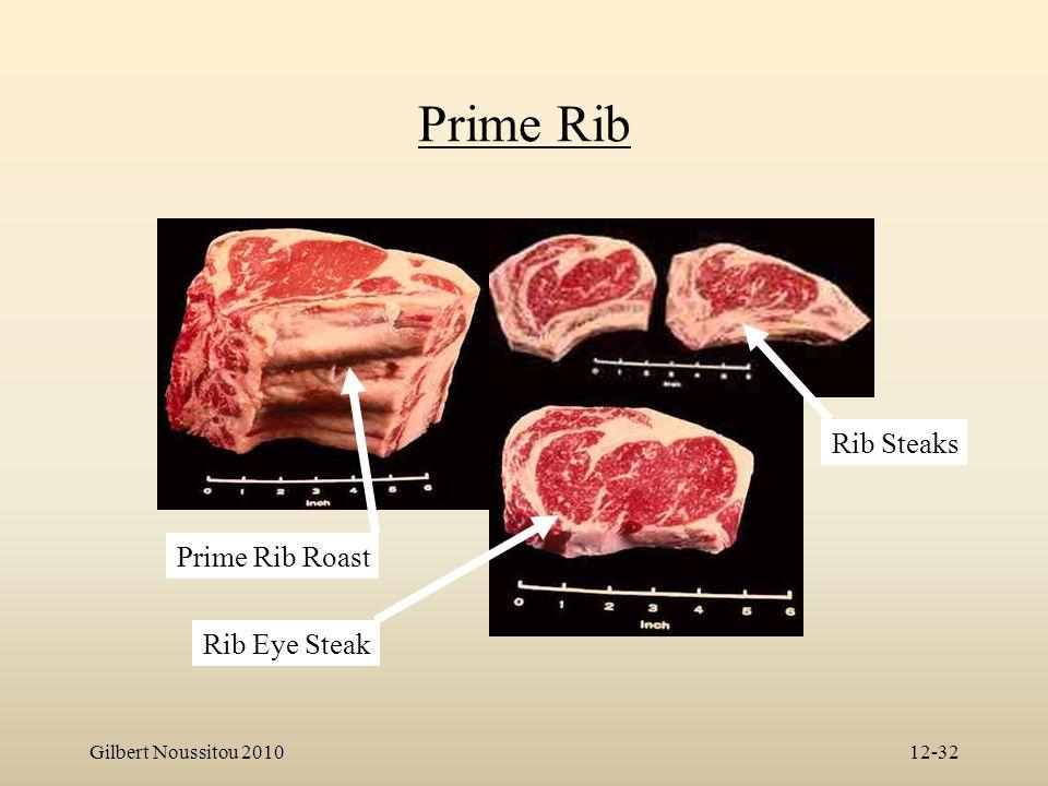 Prime Rib Rib Steaks Prime Rib Roast Rib Eye Steak