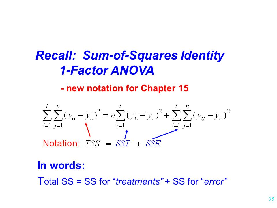 - new notation for Chapter 15