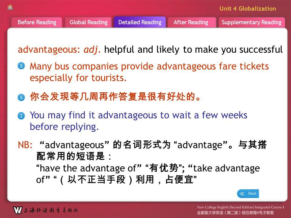 D R _ word _advantageous