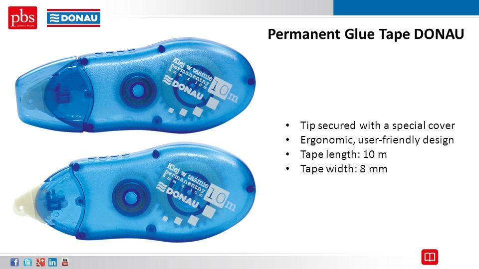 Permanent Glue Tape DONAU