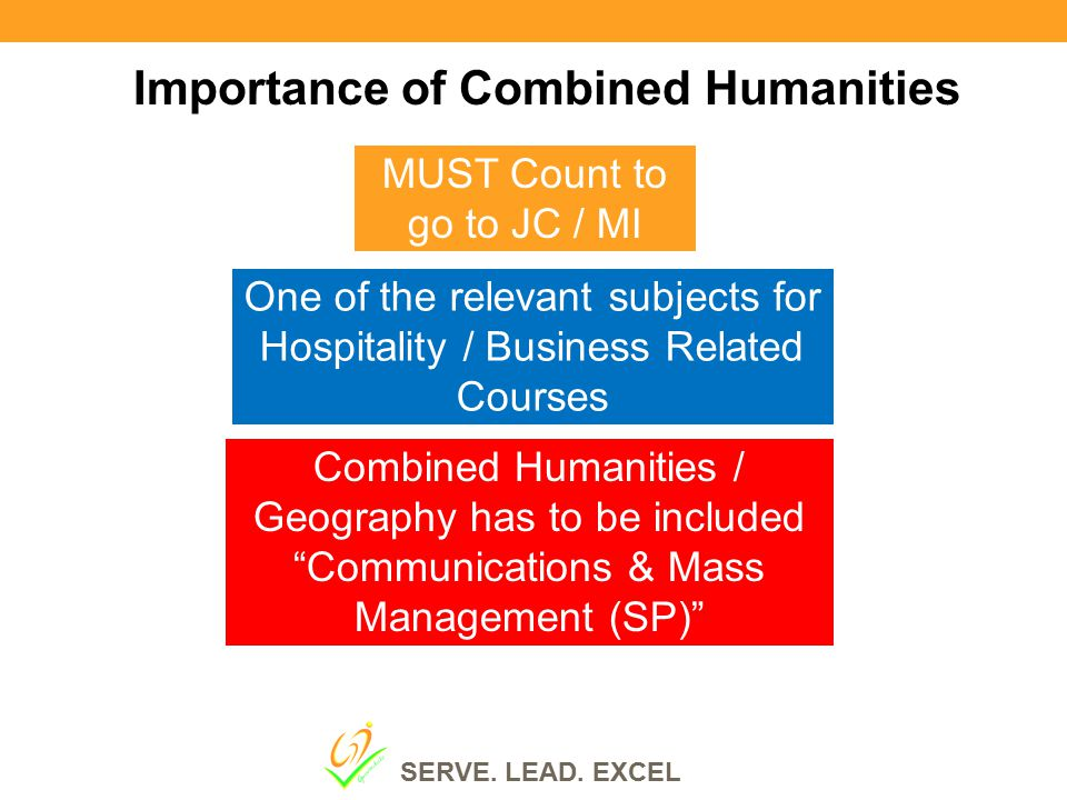 Importance of Combined Humanities
