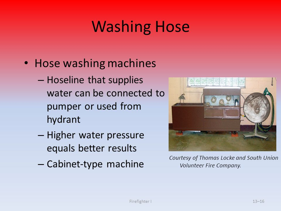 Washing Hose Hose washing machines