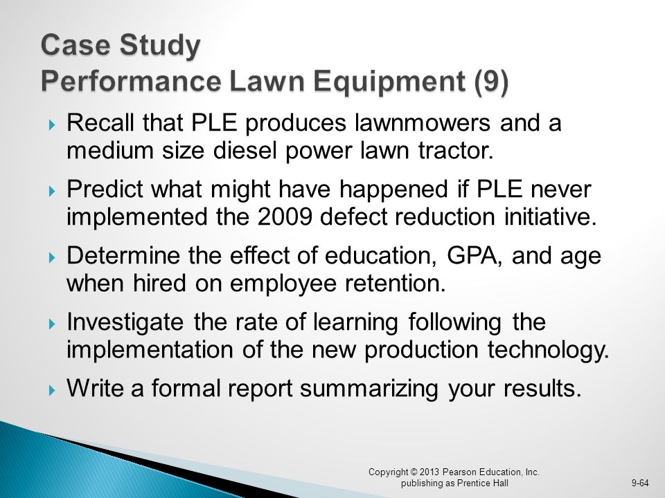 Case Study Performance Lawn Equipment (9)
