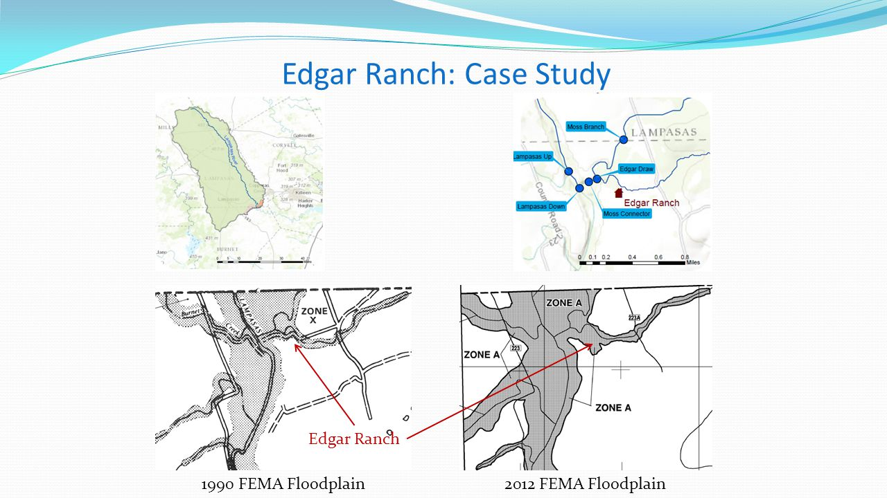 Edgar Ranch: Case Study