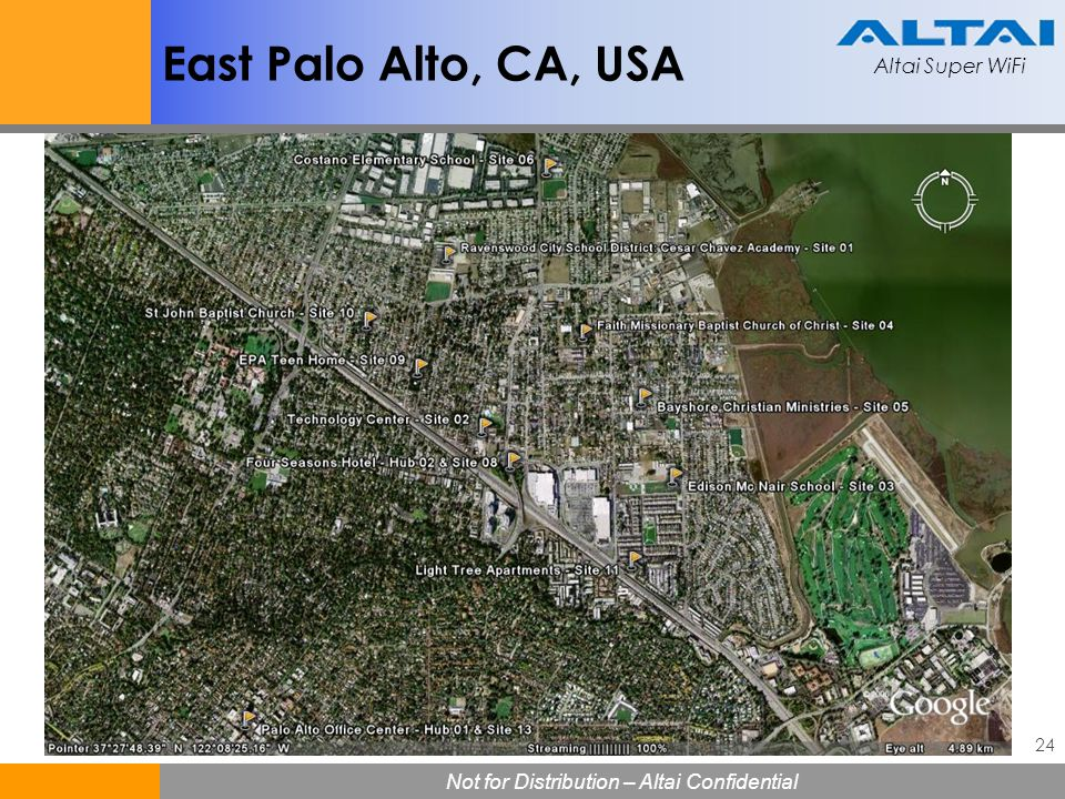 East Palo Alto, CA, USA