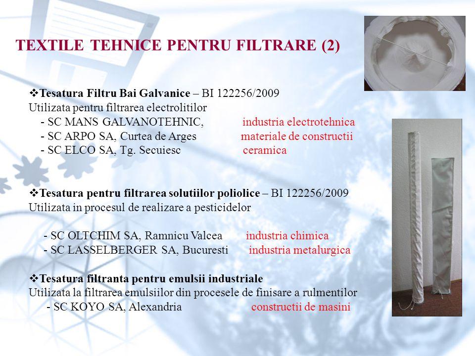 TEXTILE TEHNICE PENTRU FILTRARE (2)