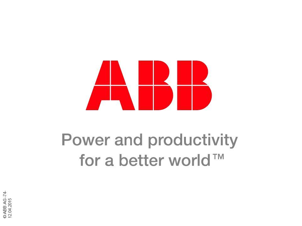 Visit us at www.abb.com.