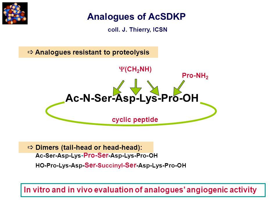 Ac-N-Ser-Asp-Lys-Pro-OH
