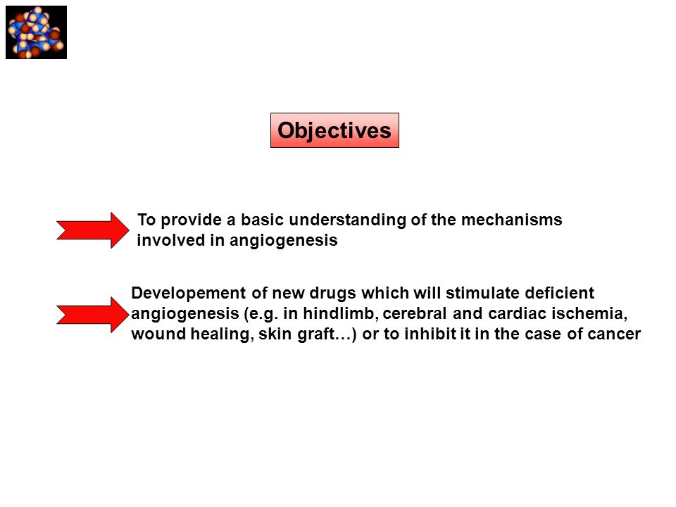 Objectives To provide a basic understanding of the mechanisms