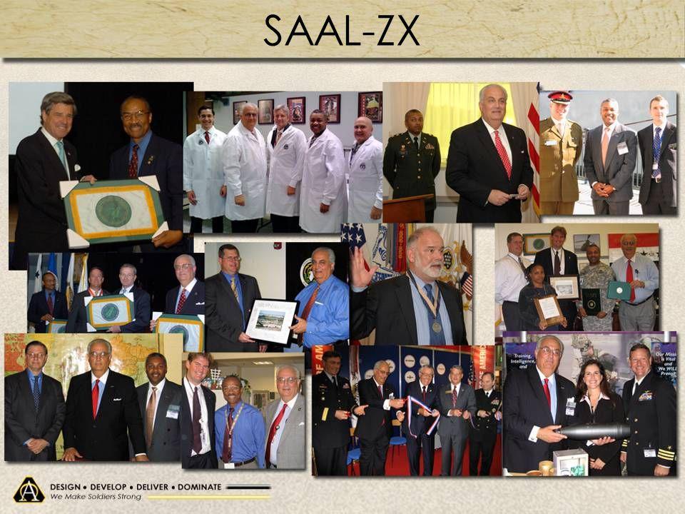 SAAL-ZX