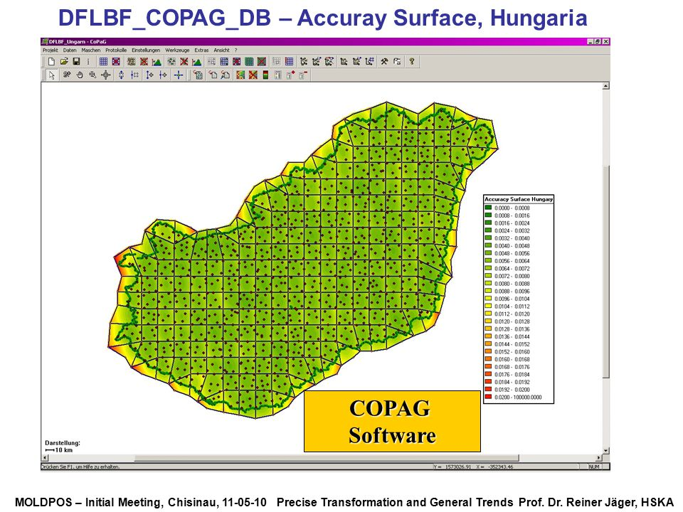 DFLBF_COPAG_DB – Accuray Surface, Hungaria