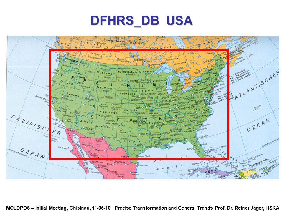 DFHRS_DB USA