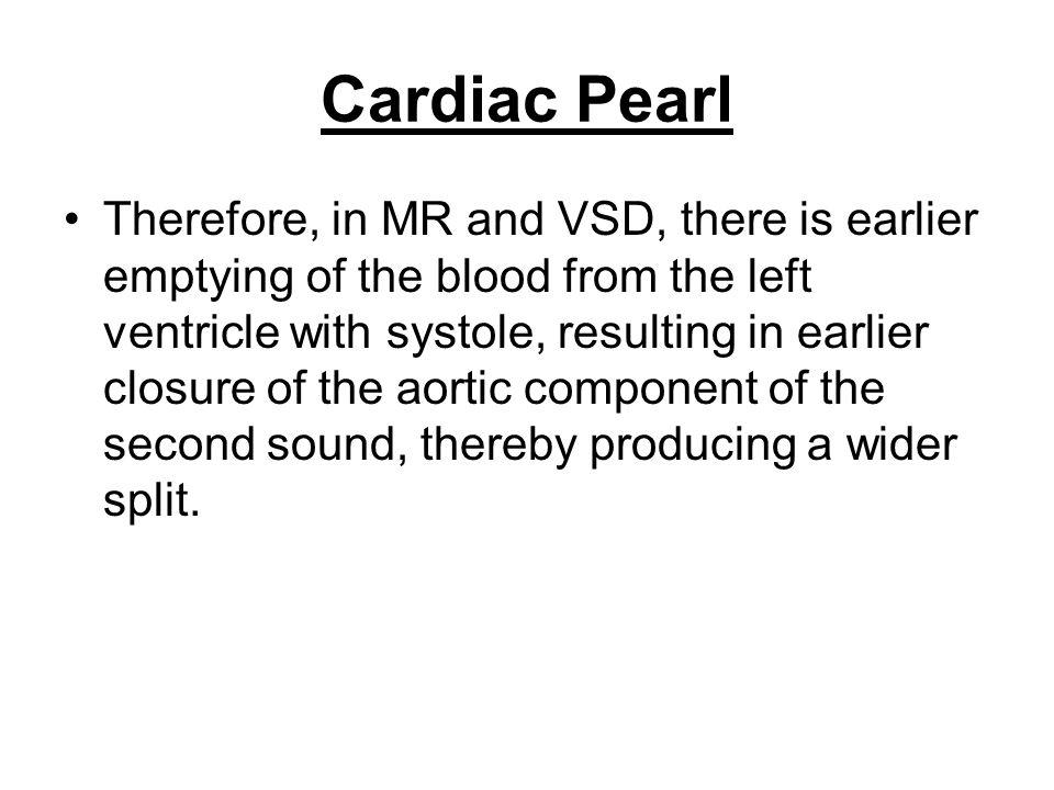 Cardiac Pearl