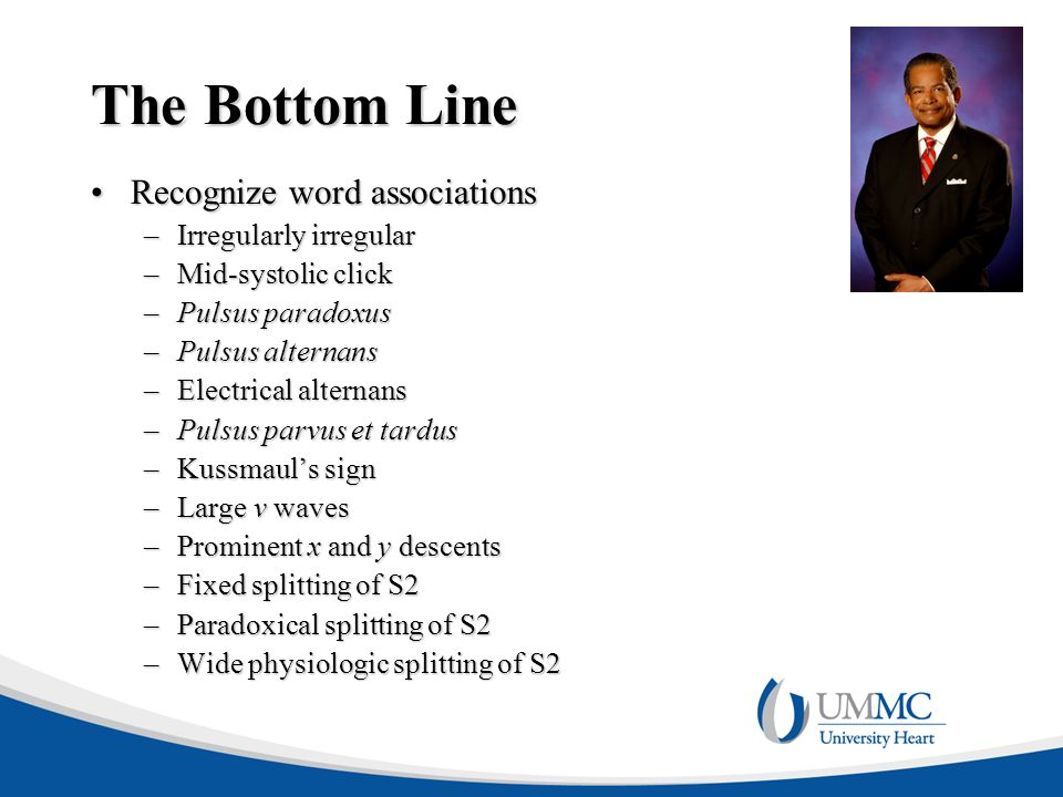 The Bottom Line Recognize word associations Irregularly irregular