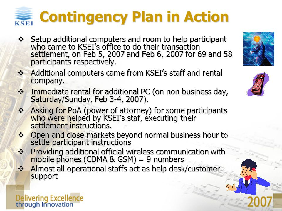 the contingency plan essay Read this essay on business contingency plan come browse our large digital warehouse of free sample essays get the knowledge you need in order to pass your classes and more.