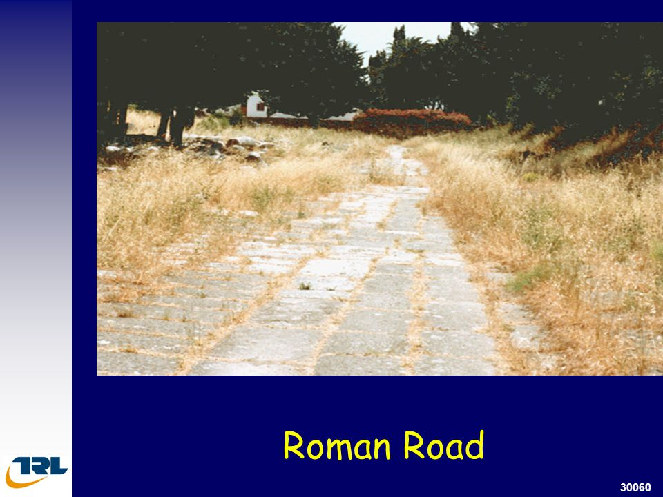 Roman Road 30060
