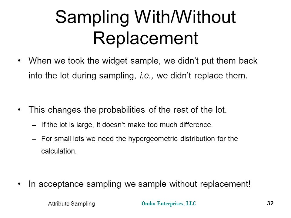 simple random sampling without replacement pdf