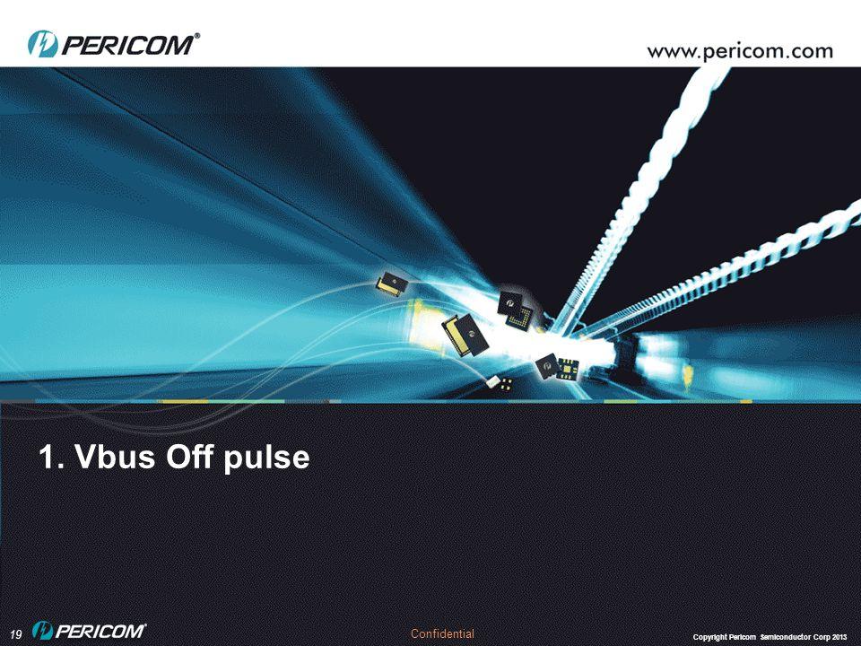 1. Vbus Off pulse