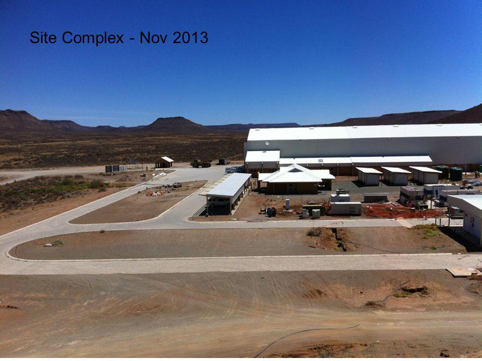 Site Complex - Nov 2013