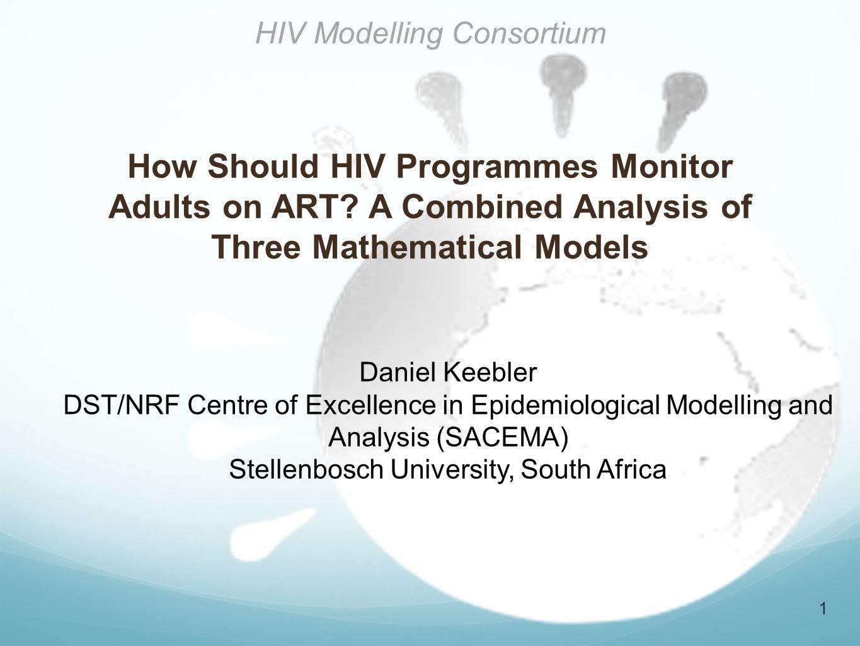 HIV Modelling Consortium