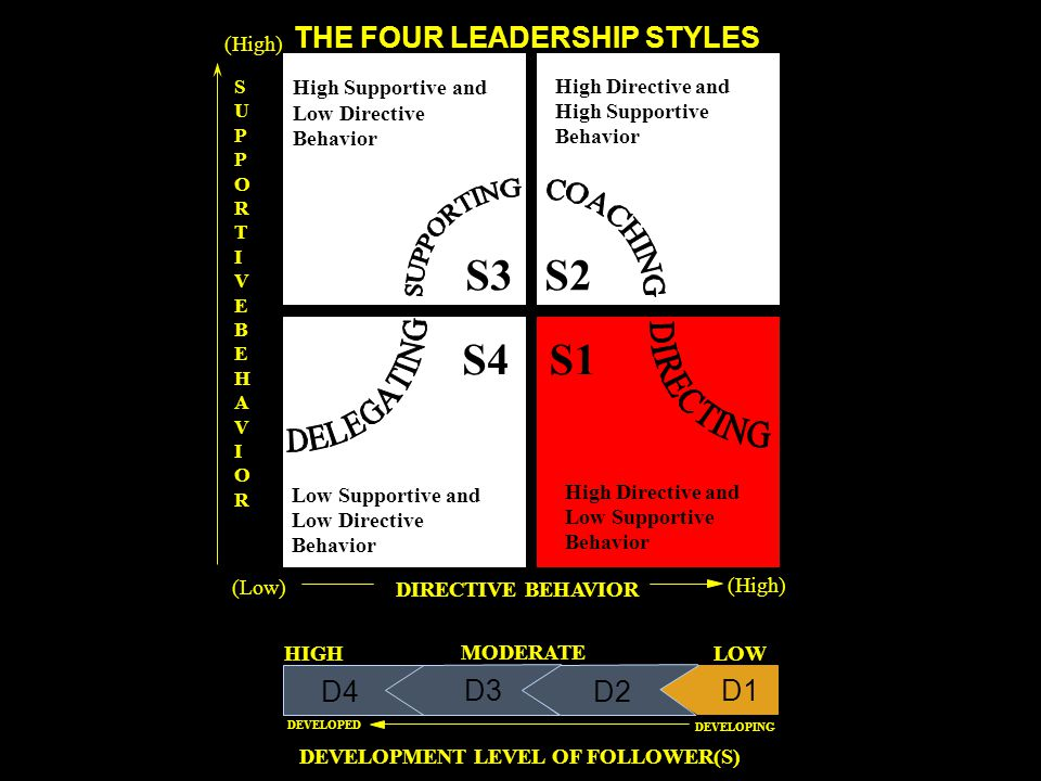 The Pros and Cons of Different Leadership Styles