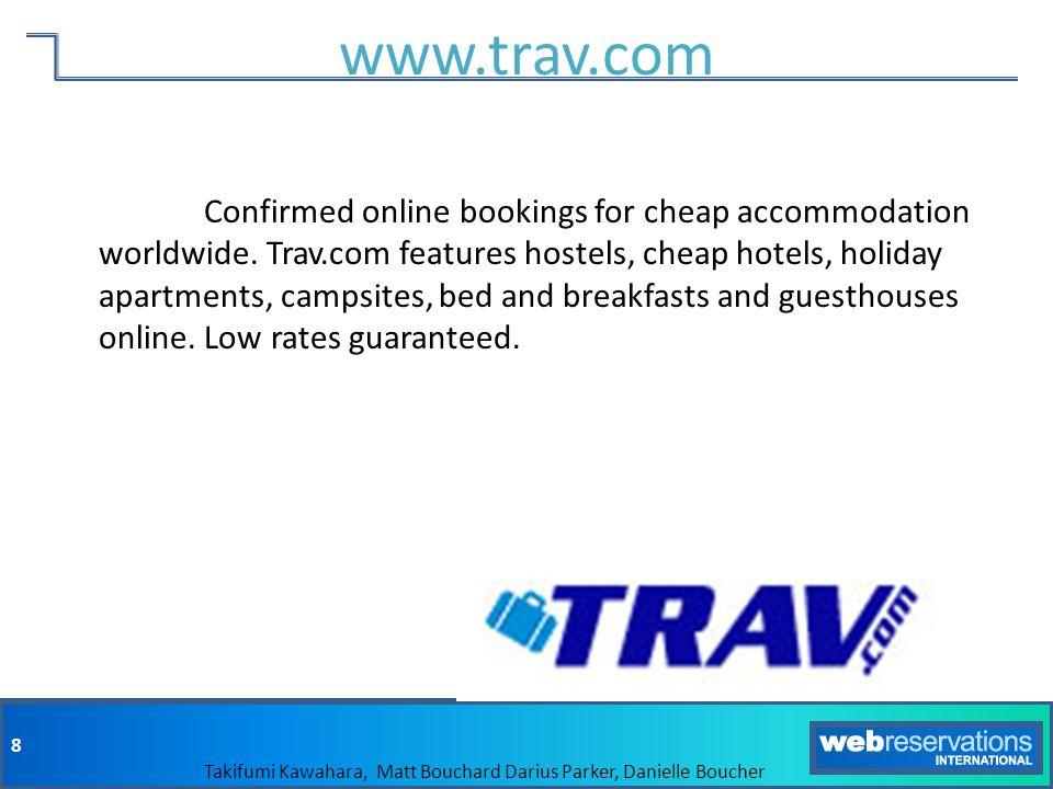 www.trav.com
