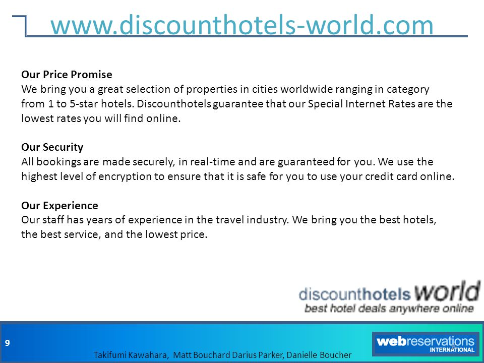www.discounthotels-world.com