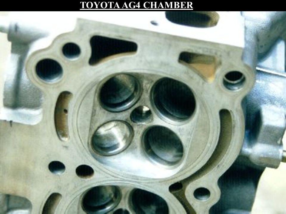 TOYOTA AG4 CHAMBER