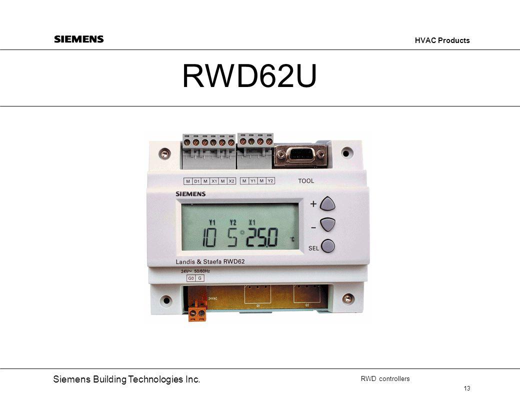 RWD62U