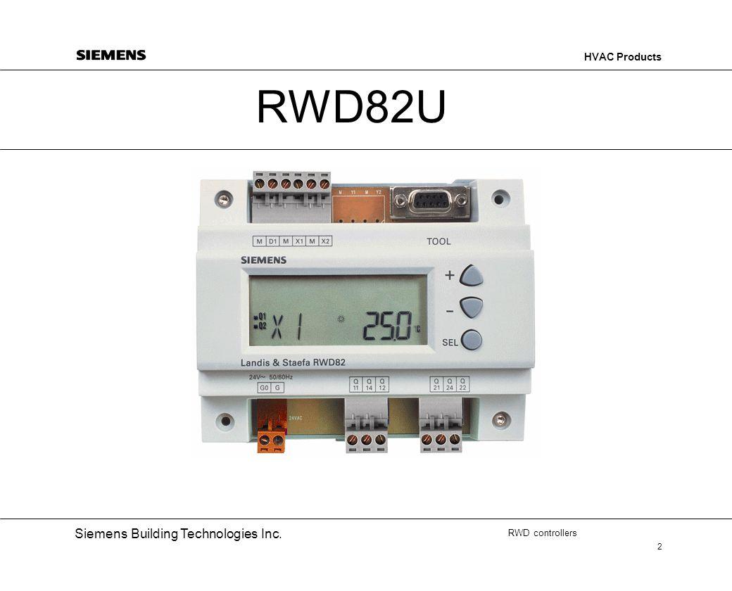RWD82U
