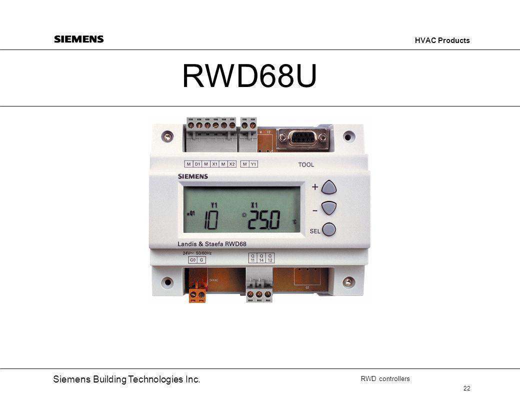 RWD68U