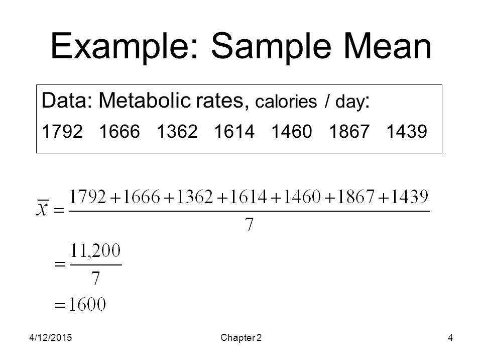 HS 67 - Intro Health Statistics