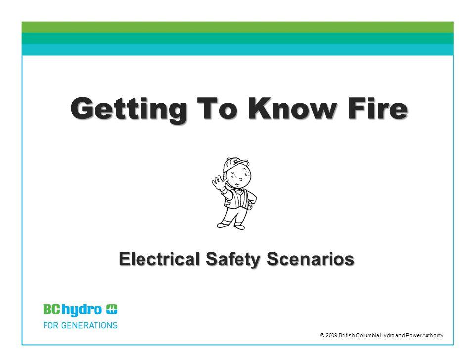 Electrical Safety Scenarios