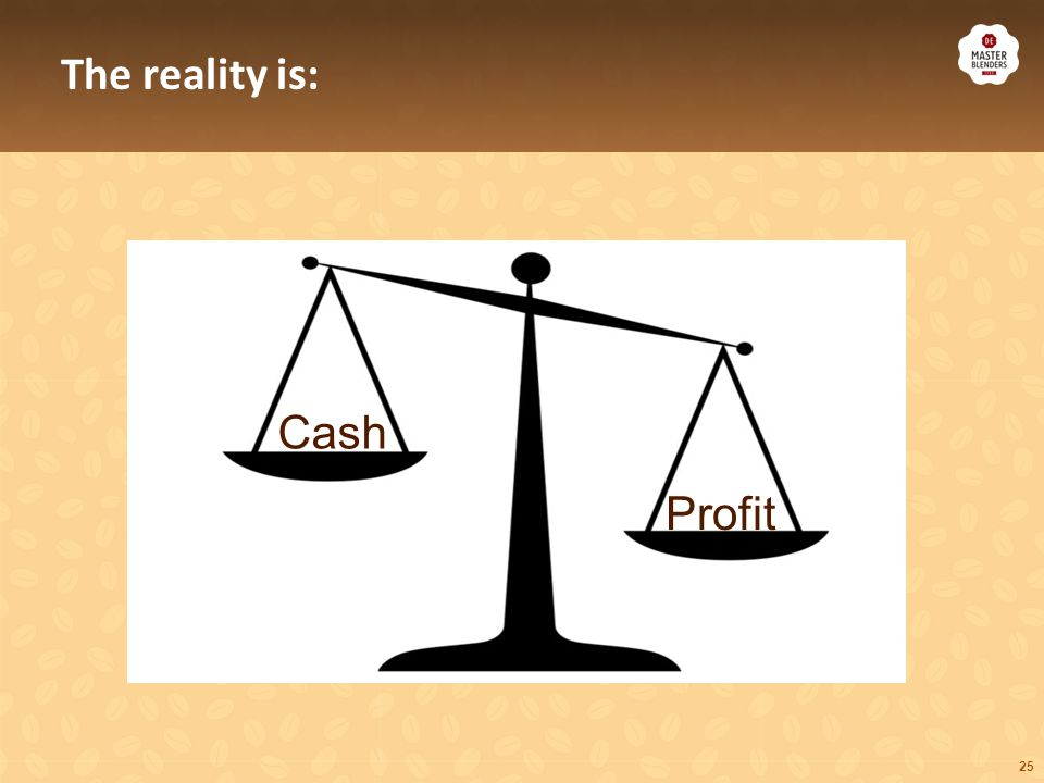 The reality of Treasury is:
