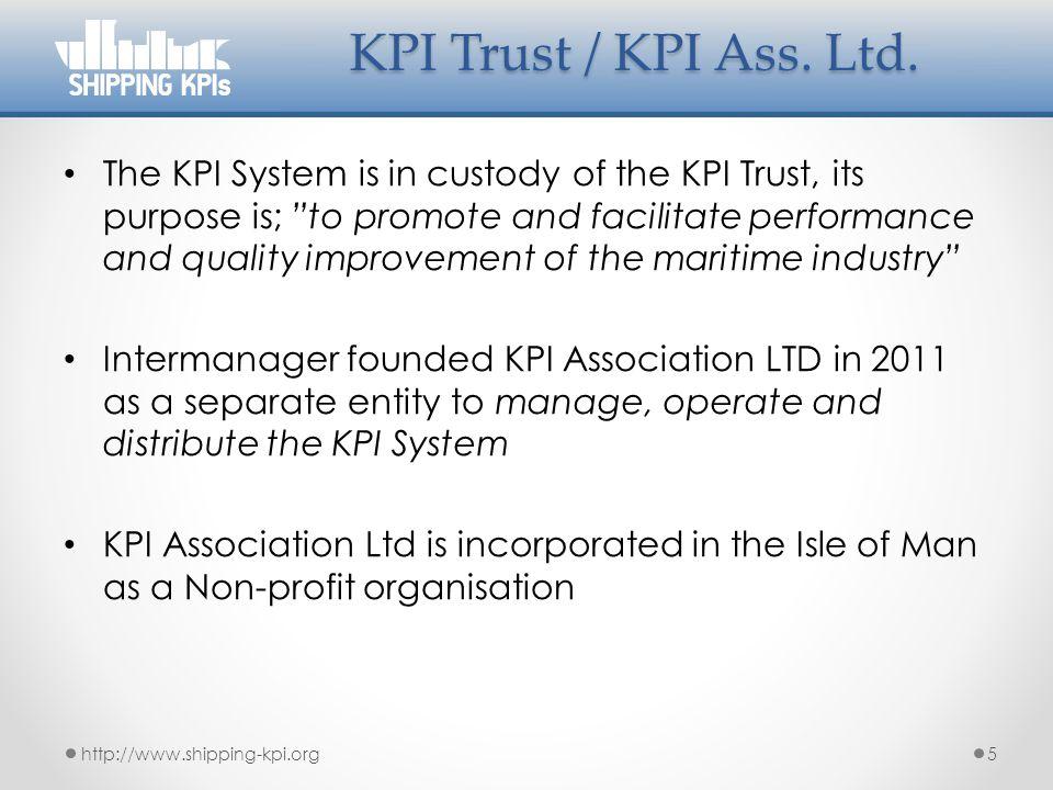 KPI Trust / KPI Ass. Ltd.