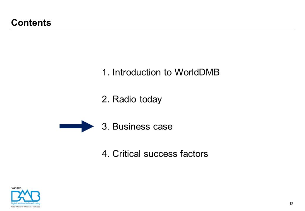 How can digital radio build value for broadcasters