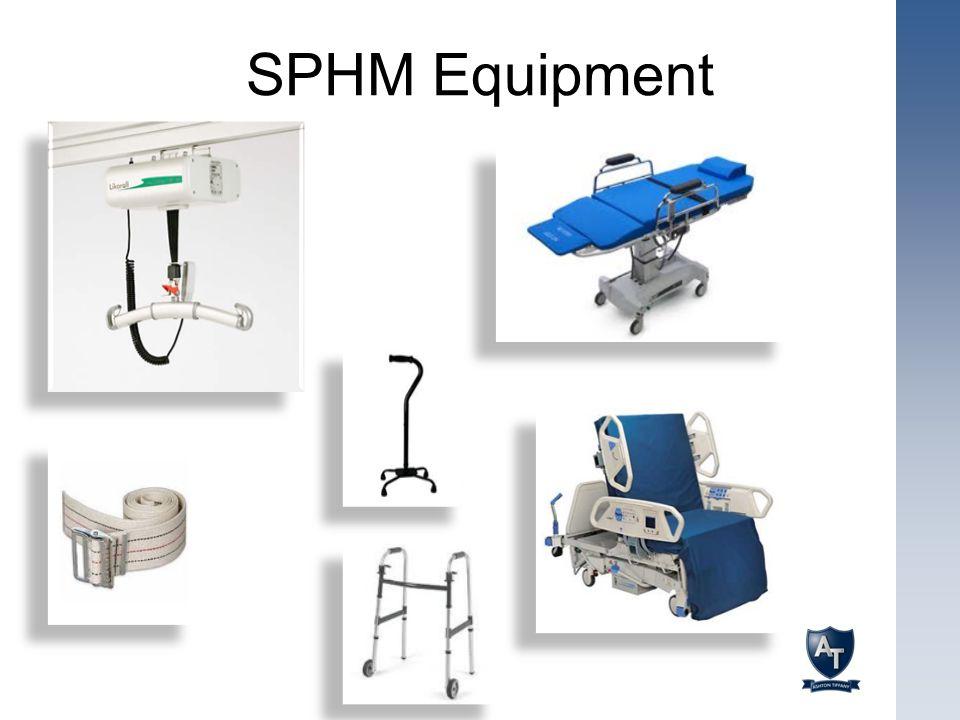 SPHM Equipment