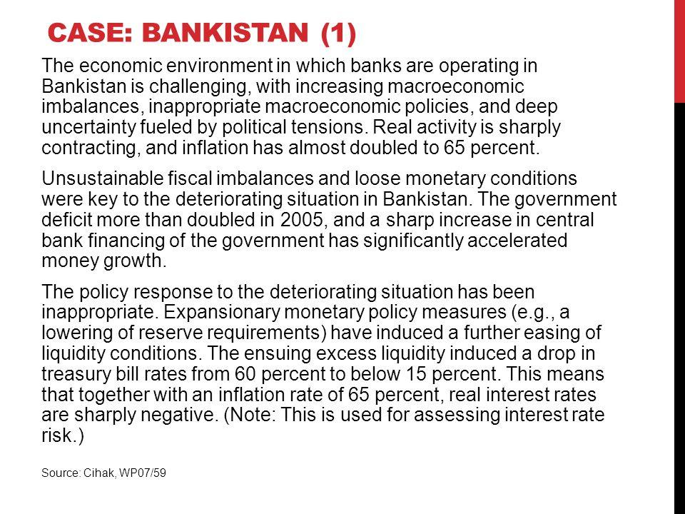 Case: bankistan (1)