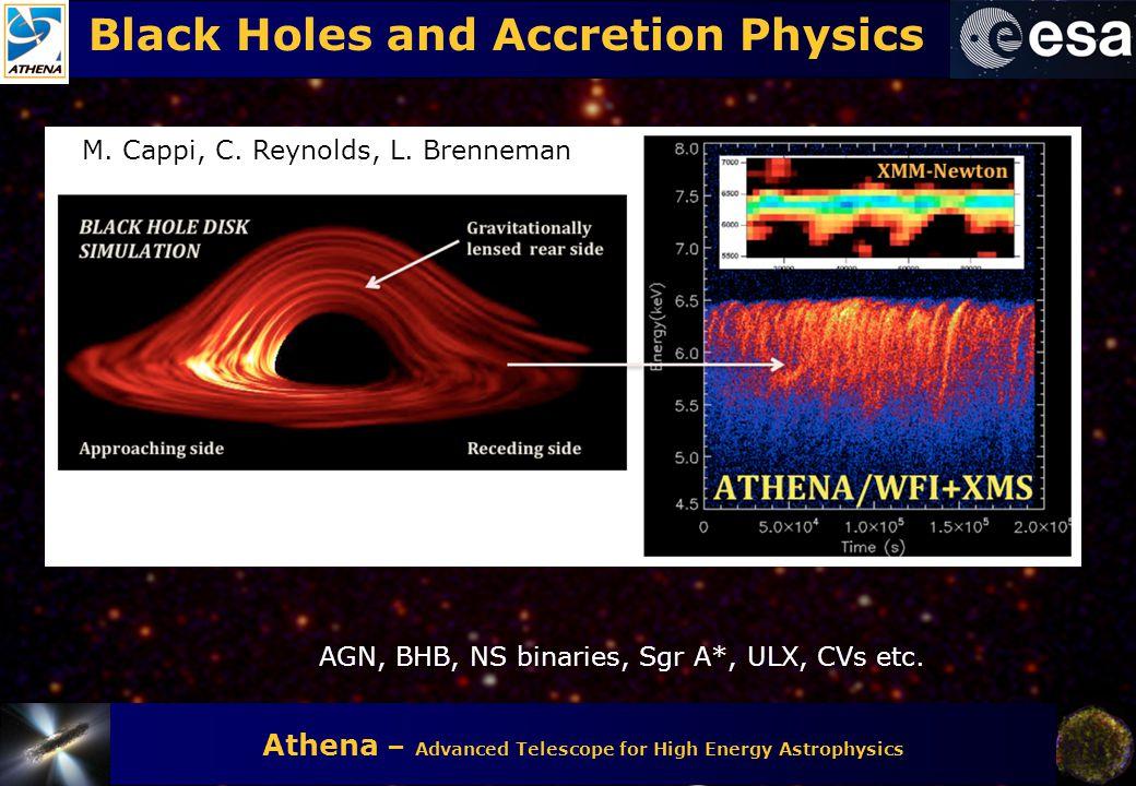 Black Holes and Accretion Physics