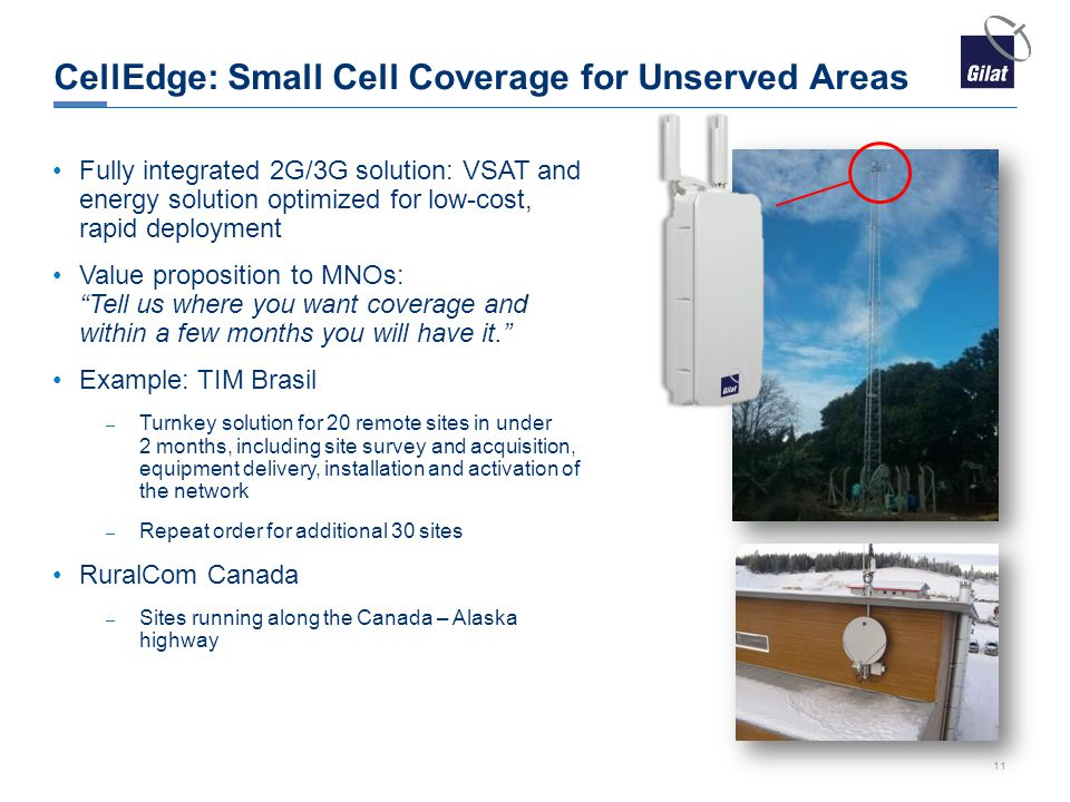 CellEdge: Small Cell Coverage for Unserved Areas