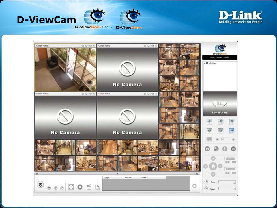 D-ViewCam