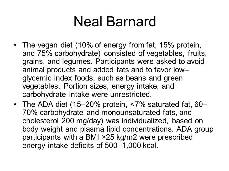 Neal Barnard