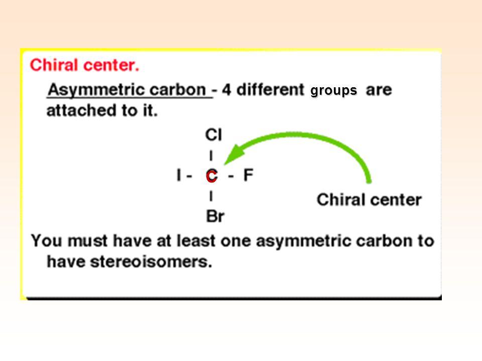 groups C