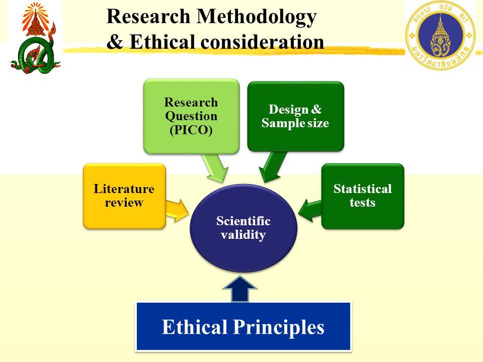 Research Question (PICO)
